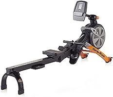 Nordic Track RX800 Rowing Training Machine - Black
