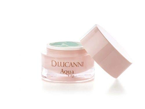 Aqua vita D'Lucanni, crema hidratante celular, 50 ml.