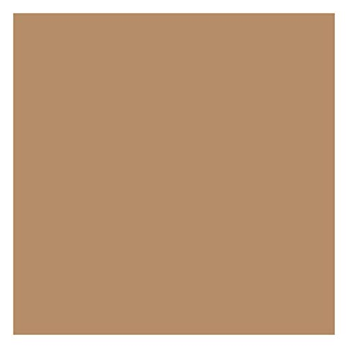 Tapete selbstklebend - Terracotta Taupe - Fototapete Quadrat 288x288 cm