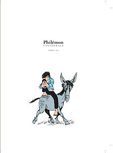 Philémon, Intégrale tome 1