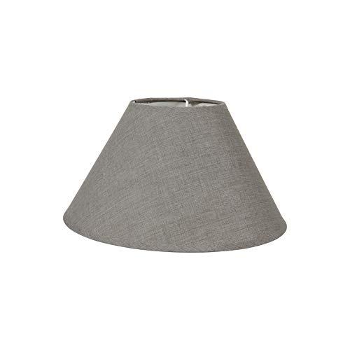 Lumissima-schermo, forma rotonda  grigio