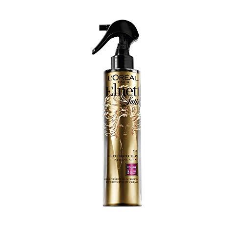 elnett heat protection spray kruidvat