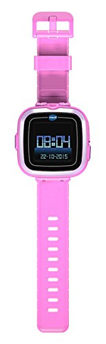 Vtech 80-155714 - Kidizoom Smart Watch, rosa