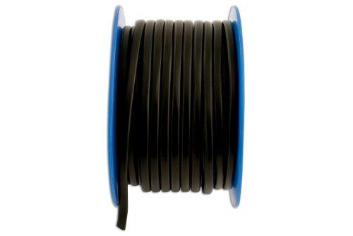 Connect 30038 Fahrzeugleitung, 30 m Länge, EIN Kern, 0,3mm Durchmesser, Schwarz