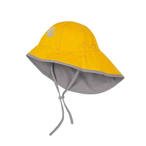 Finkid Tihku Gelb, Kopfbedeckung, Größe L - Farbe Yellow - Storm