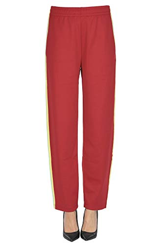 ACNE STUDIOS Jogging Trousers Woman Fire Red XS INT.