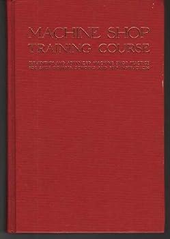 Hardcover Machine Shop Training Course (Volume II) Book