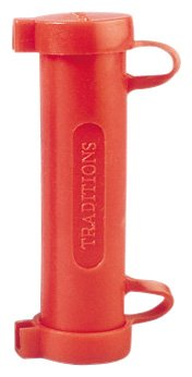 Traditions Performance Firearms Muzzleloader Universal Fast Loaders - 3 per - Holds 3-50 gr. pellets and one Projectile