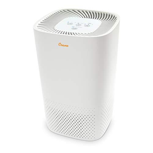 Large HEPA air filter