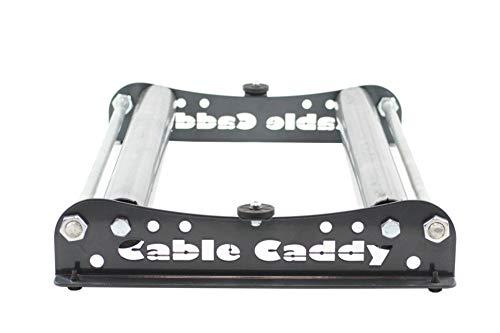 Kabelabroller, Kabelabwickler: Cable Caddy für Rollen bis 510 mm - verschiedene Farben verfügbar - (Anthrazit)