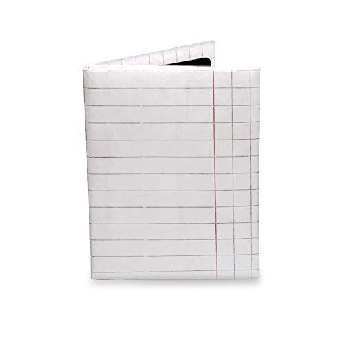 mini Mighty Notebook Wallet | Tyvek Wallet | Paper Wallet | Minimalist Wallet