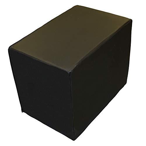 Peak Sports Plyobox (mediano, negro)