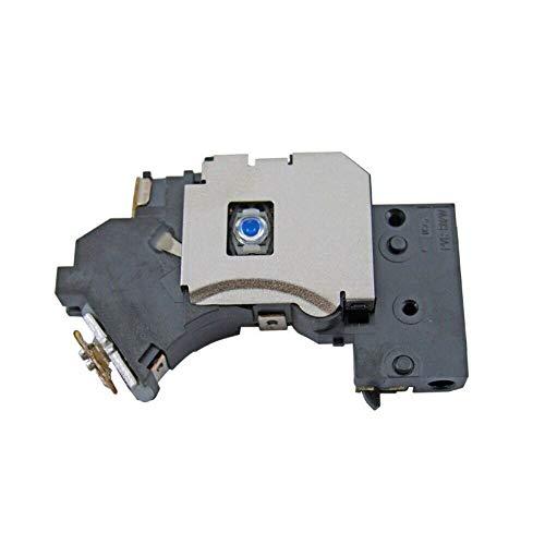 Tiamu Lector de Lentes de Repuesto PVR-802W KHS-430 para 2 PS2 Slim