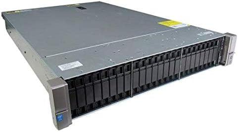 HP DL380 G9 24-Bay Tulsa Mall 2.5 Server Sacramento Mall - E5-2667 Xeon V4 2X 8-Core Intel