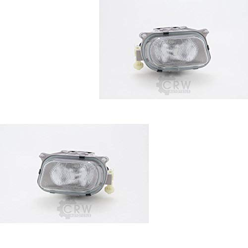 Nebelscheinwerfer Set H1 für W210 E 08/95-06/99