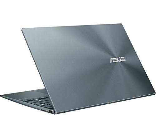 Comparison of ASUS ZenBook (UX425JA-BM191T) vs Lenovo Legion 5 (82B3002NUK)