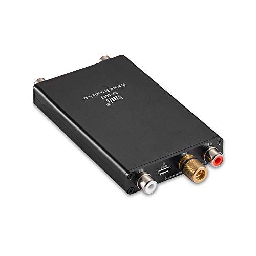 DollaTek Record Player MM Fono preamplificatore Hi-Fi Audio Phonograph Stereo Pre Amp Phono Stage Mini Preamplificatore per giradischi