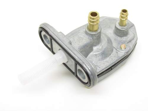 Unterdruck Benzinhahn für Aprilia Amico/Italjet Formula Velocifero/Rex/Yamaha/MBK 50 125