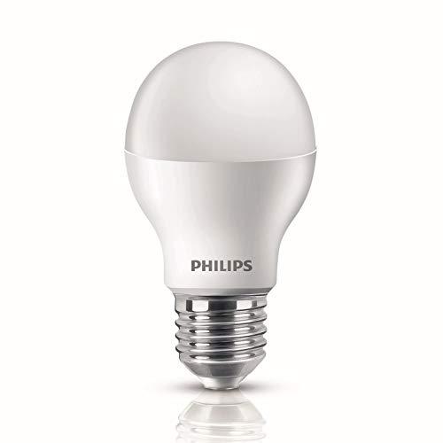 Philips Foco LED luz cálida A19 8W