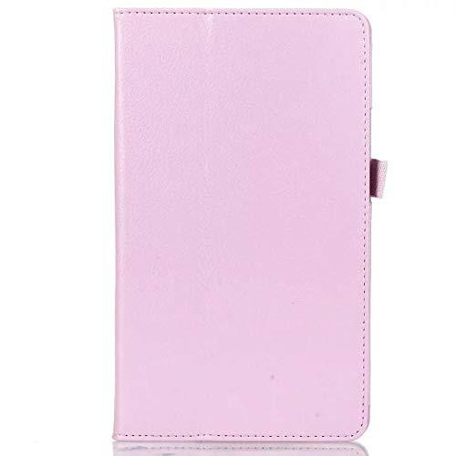 para Sony Xperia Tablet Z Funda Protectora SO-03E SGP311 SGP312 SGP321 SGP351 SGP341 Carcasa Business Stand Shell Capa Fundas-Rosado