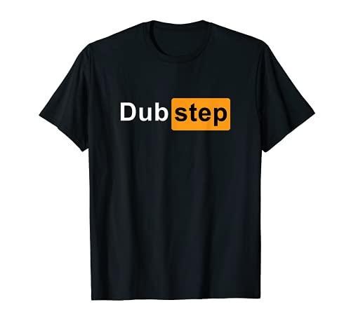 Original Dubstep EDM Rave Party Festival Fashion Dance EDM T-Shirt