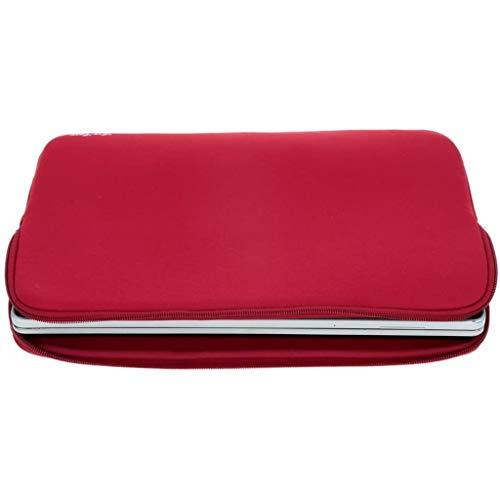 Capa de Notebook 15,6 Polegadas Várias Cores (Vermelho)