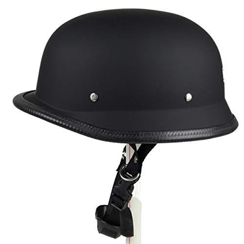 Mofa Helm Wakeboard Helmet with Breathable Schnellverschluss,B,L