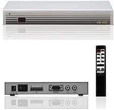 杉岡システム カコロク 映像遅延装置 スポーツフォーム分析 解析 映像遅延時間最大80秒 NTSC入出力 RS-232C対応 480P VM-800
