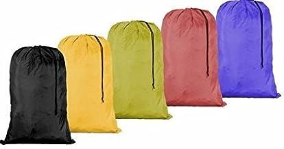 WUHOU 30 X 40 Large Laundry Bags (144)