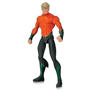 dc comics - Estatua Aquaman (AUG140373) 6