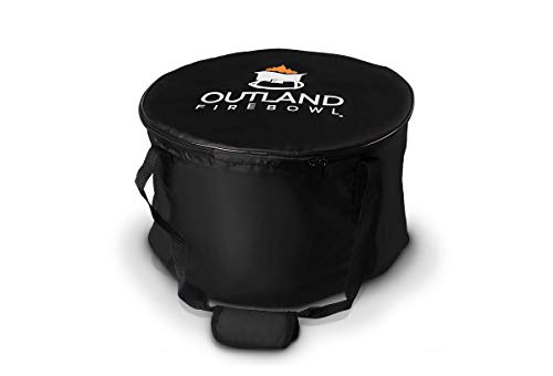 Best Buy! Outland Firebowl UV and Weather Resistant 760 Standard Carry Bag, Fits 19-Inch Diameter Ou...