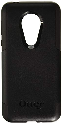 Otterbox Commuter Lite Series – Carcasa para Moto G7 Power, Color Negro
