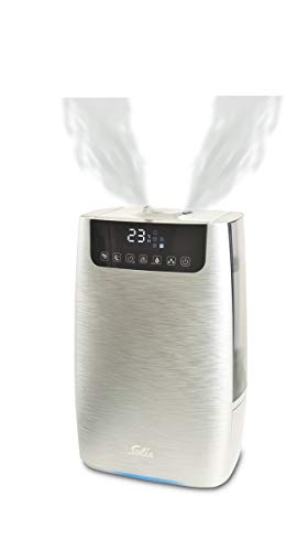 Solis Ultrasonic Pure luchtbevochtiger