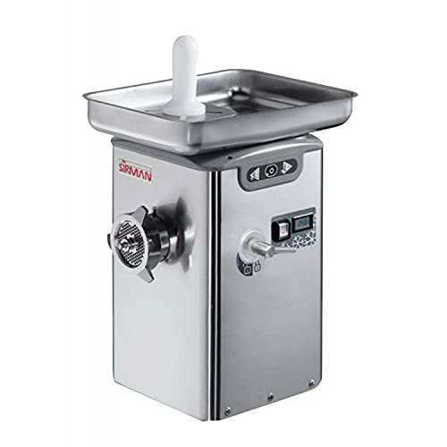 Picadora de carne refrigerada monofásica – TC22 Barcellona Ice Q – 300 kg/h – 300 kg/h – 300 kg/h