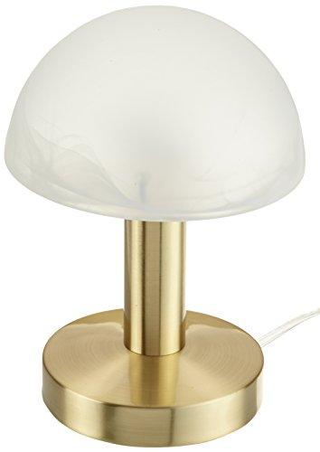 bordslampa mässing ikea