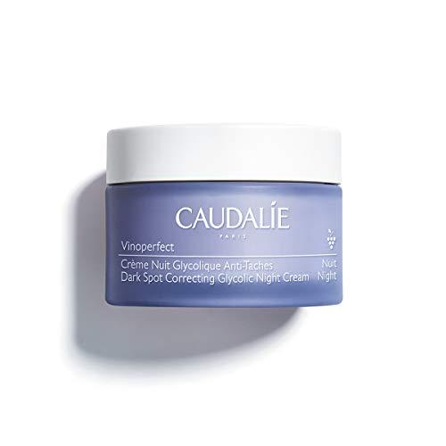 Caudalie Vinoperfect Nachtcreme mit Glykolsäure, 50 g