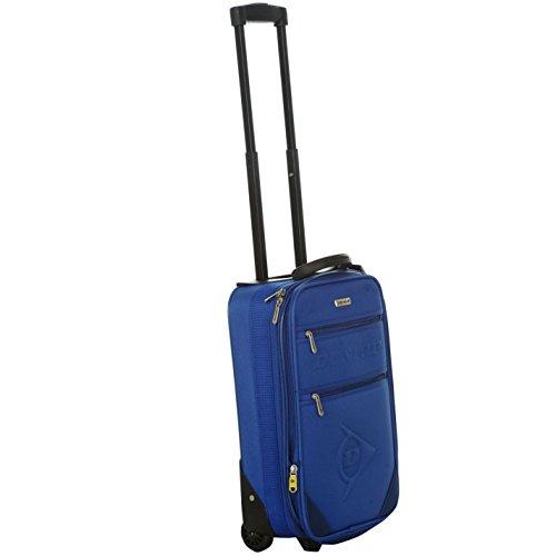 Dunlop - Maleta Azul azul 22in/57cm