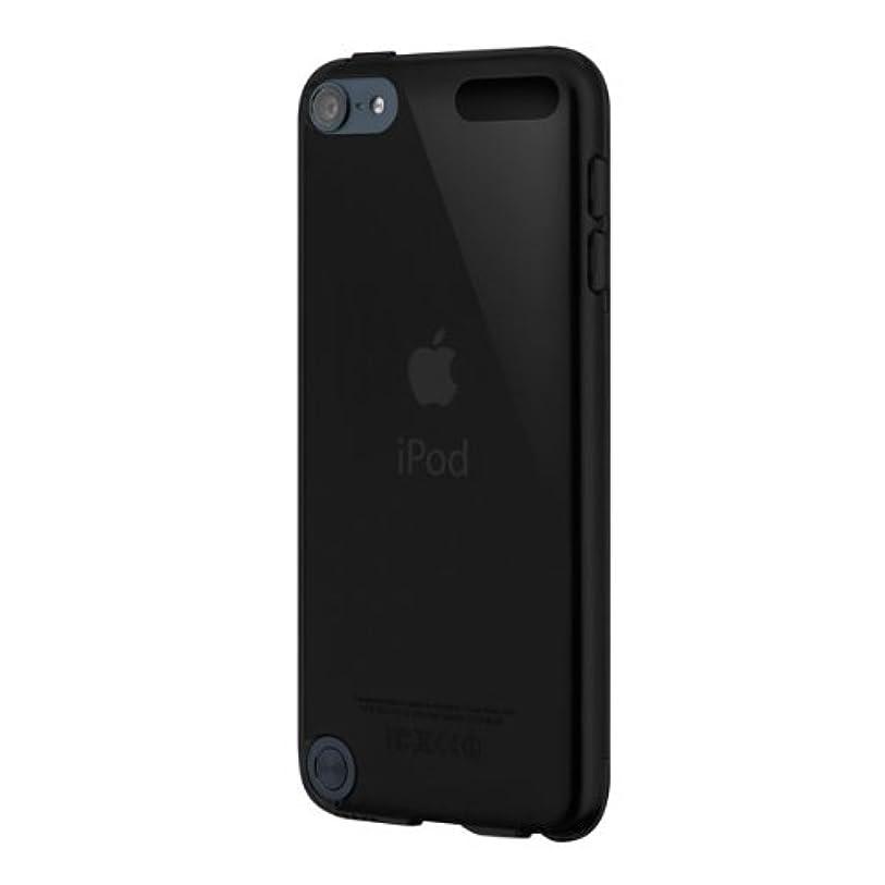 ラウンジとは異なりアーティキュレーションSwitchEasy iPod touch 5G用ケース NUDE for iPod touch 5G UltraBlack ブラック SW-NUT5-UB