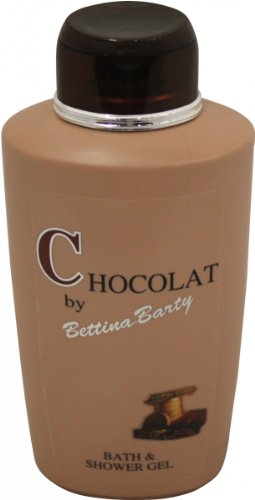 Bettina Barty Chocolat Bath & Shower Gel