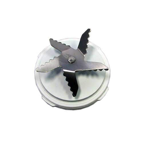 Messer, Dichtung 420303584290 kompatibel mit Philips Standmixer (siehe Beschreibung)