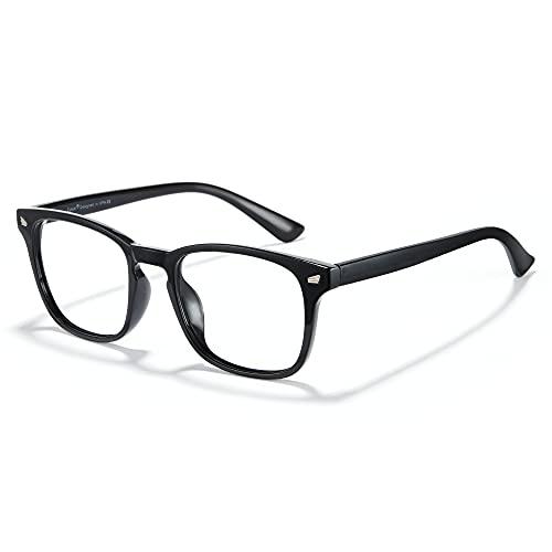 Cyxus Blue Light Glasses Computer Glasses UV Blocking Filter Eyeglasses Frame $13.08