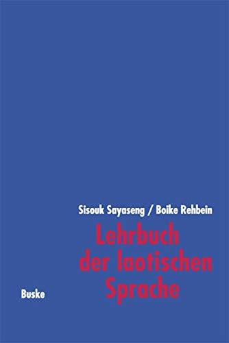 Lehrbuch der laotischen Sprache, Lehrbuch
