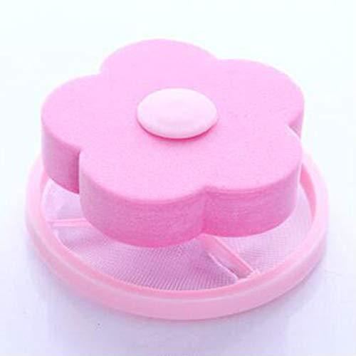 Drijvende filterzak voor het wassen filtratie epilatie reiniging wasmiddel bal