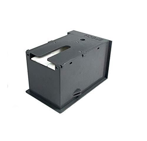 JRUIAN Tanque de Tinta de Mantenimiento Original Nuevo para Epson Workforce Pro WF-5113 WF-5191 WF-5620 WF-5621 WF-5623 B700 S840 Tanque de Tinta Residual
