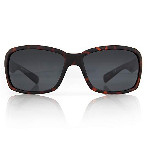 Gill Glare Floating Watersport Beach Yachting- oder Surf-Sonnenbrille Tortoise - Unisex - Polarisierte Brillentechnologie
