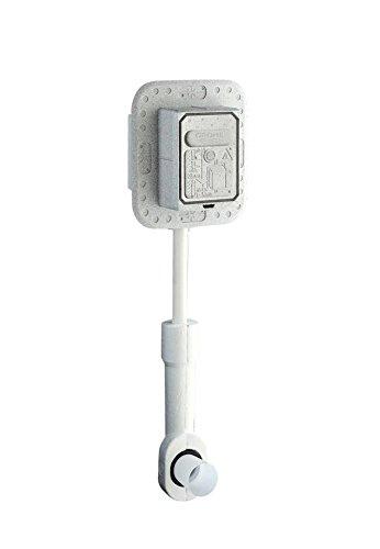 Grohe Soupape Servo 3L M/écanisme de Chasse 37320Pi0 Import Allemagne Chrome