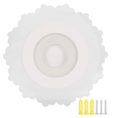QUAN Lámpara de Pared Dormitorio Simple Pasillo Iluminación LED Iluminación Interior Decoración