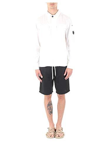 C.P. COMPANY - Shirts Gauze White #103 SH292A005383G