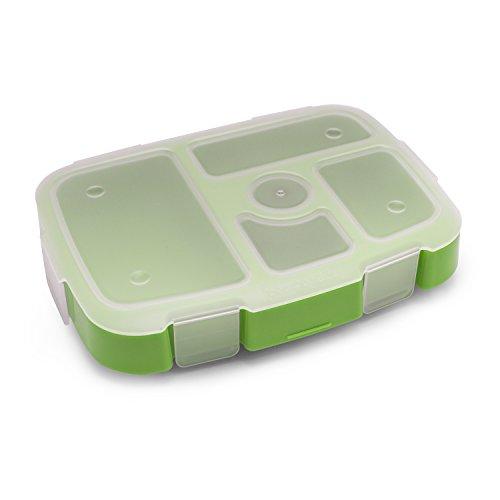 bento lunch box insert - 9