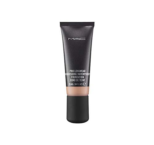 MAC Pro Longwear Nourishing Waterproof Foundation NC44